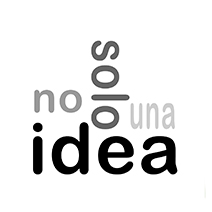 No solo una idea
