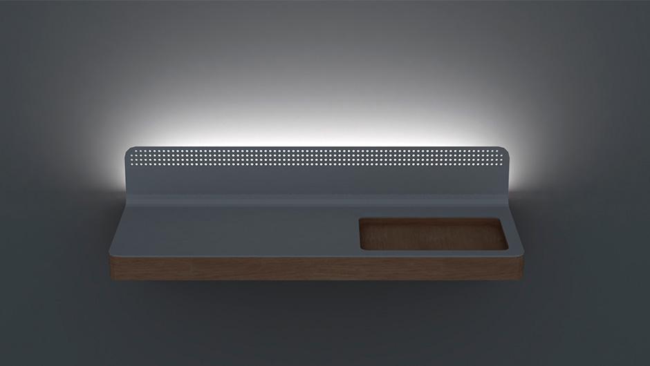 Sergio reyes 1er premio en el concurso internacional de - Muebles de diseno industrial ...