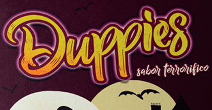 Kellogg´s - Duppies