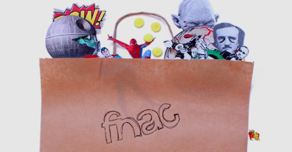 Proyecto Fnac