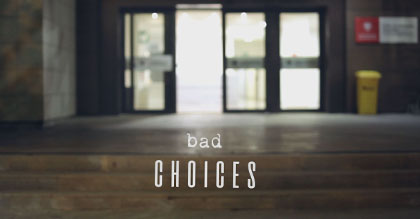 Proyecto Bad Choices