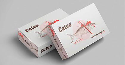 Packaging - Tania Castro